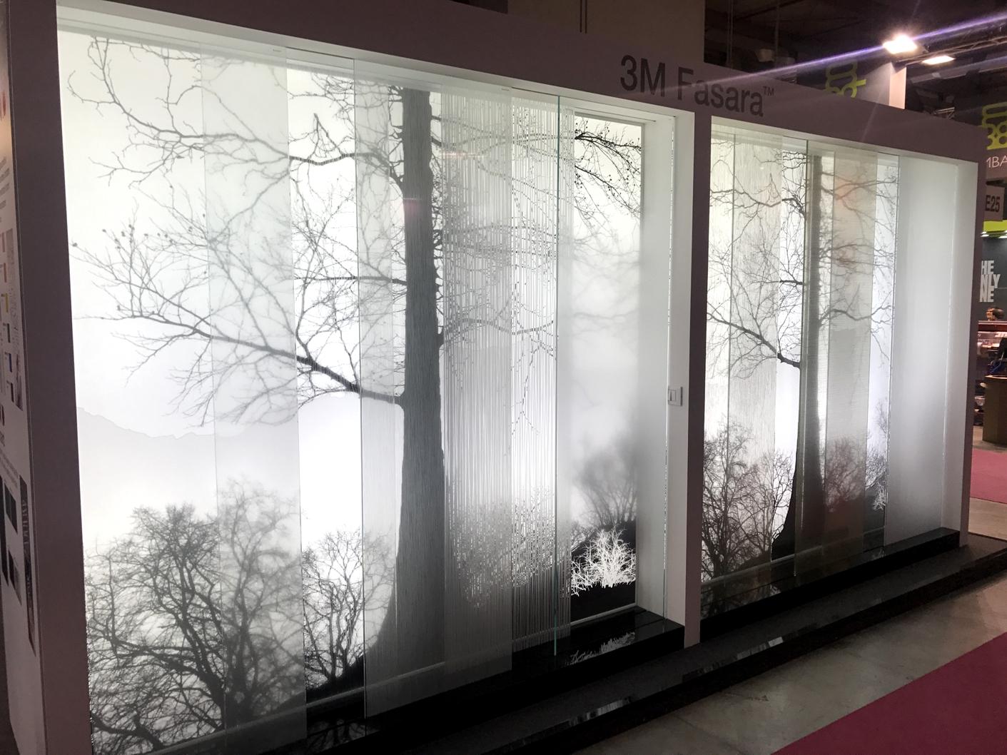 Pellicola vetri 3m fasara noi pubblicit servizi e - Pellicola vetri casa ...